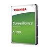 Picture of Disco Toshiba SATAIII 6TB S300 Surveillance
