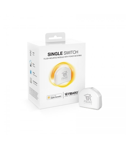 Picture of Relay Switch HomeKit