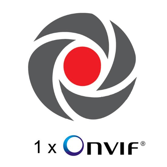 Picture of Licença para utilização de 1 câmara ONVIF