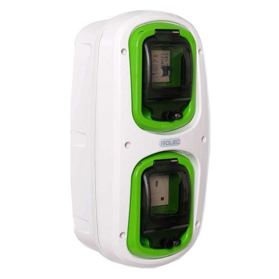 Picture of Wallpod with power meter