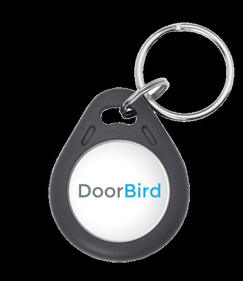 Picture of Porta-chaves RFID para estações Dorbird compatíveis (10 unidades)