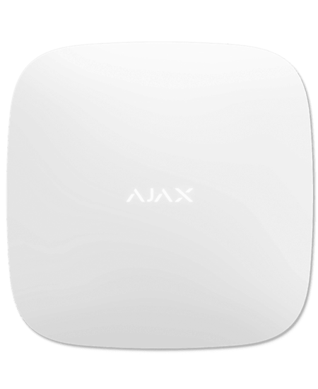 Picture of AJAX Hub 2 WHITE