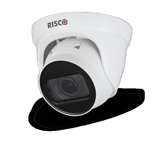 Picture of Eyeball 4MP Varifocal PoE  Network Camera