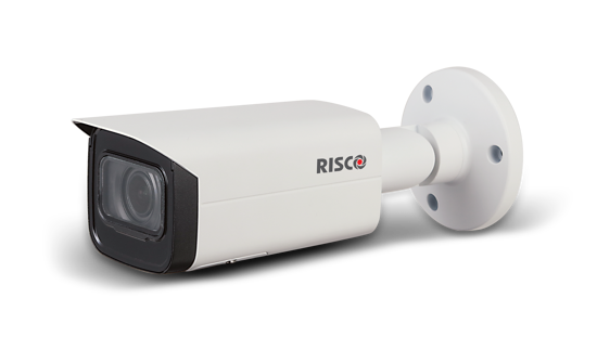Picture of Bullet 4MP Varifocal PoE Network Camera