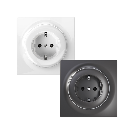 Picture of walli conventional outlet