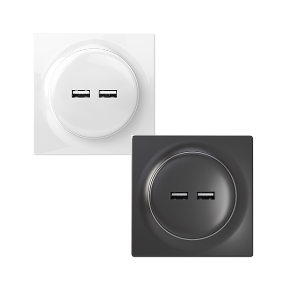 Picture of Walli N USB Outlet