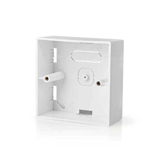 Picture of Square switch box for ZWMCO MH8-FC / MH8-FC4 / MH-S314W