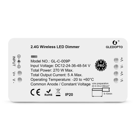 Picture of Controlador para fita LED monocromática